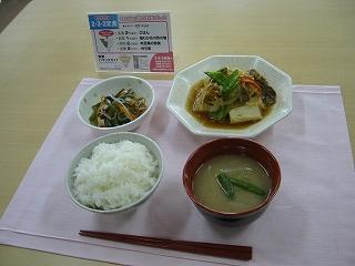 社員食堂_d0074474_084823.jpg
