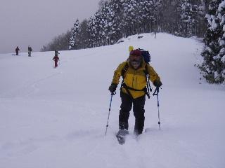 雪山遊び_f0105112_1472011.jpg