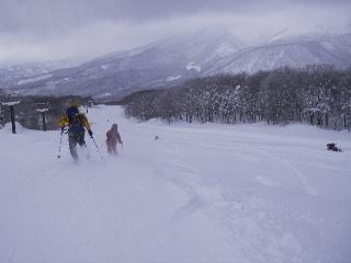 雪山遊び_f0105112_1481498.jpg
