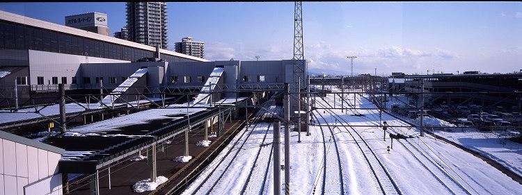 年始パノラマ・北の駅から_c0135079_2345447.jpg