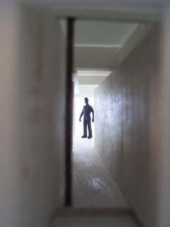 a corridor of the memory・・・_f0154697_2342226.jpg