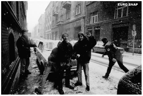 1995 ブダペスト 市街戦_d0145410_9335890.jpg