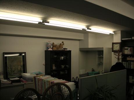 快適なオフィス!!_c0079640_19104445.jpg