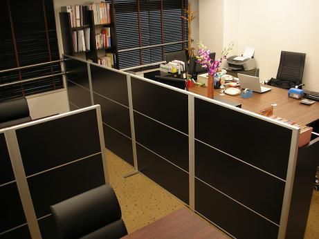 快適なオフィス!!_c0079640_1919543.jpg