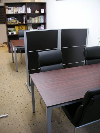 快適なオフィス!!_c0079640_19245127.jpg