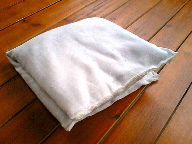 米糠(こめぬか)雑巾の威力!_e0069646_1542113.jpg