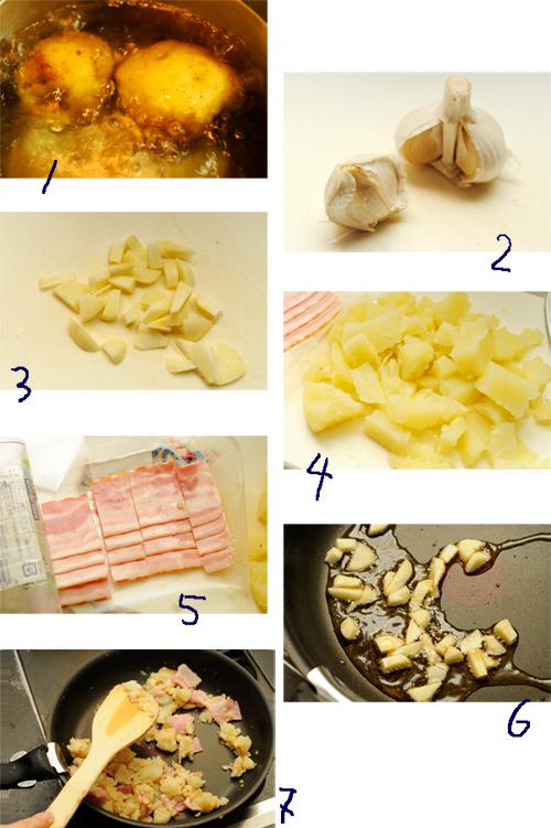 漢(おとこ)の料理・じゃがいもとベーコン_a0003650_2183526.jpg
