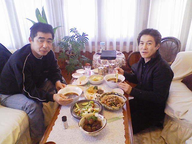 本日は伊藤様邸の週間検査でした。_d0012873_21482622.jpg