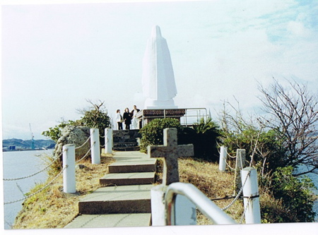 神の島の記憶。 〜おかんの記憶〜_d0035397_1643579.jpg