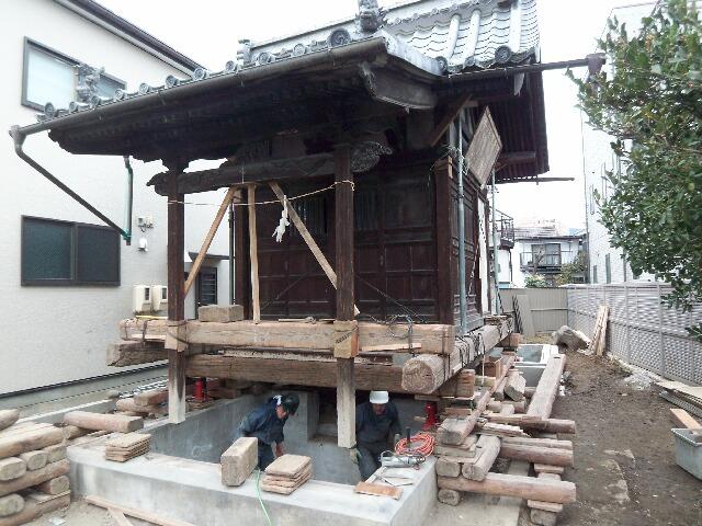 北石堂町/秋葉神社_f0117498_15433990.jpg