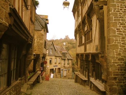 Bretagne ブルターニュ地方 ・・...