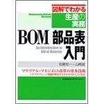 コミュニケーションの基盤としてのBOM=部品表_e0058447_23261197.jpg