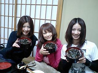 名古屋でおしごとのまえにうなぎさん_c0151965_22295825.jpg