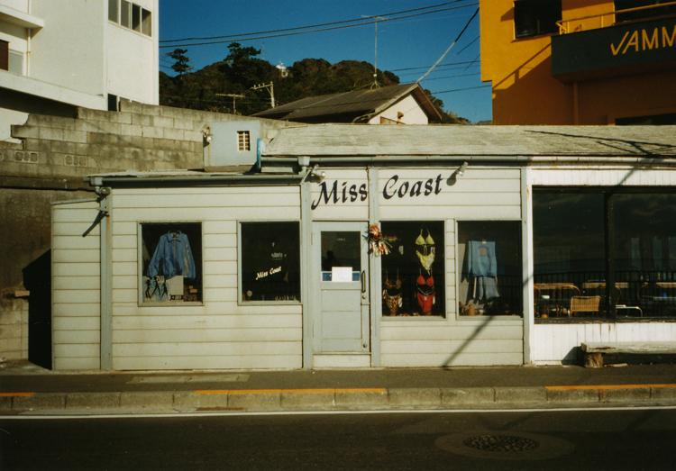 「Miss Coast」。_b0022268_22334653.jpg