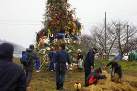 【報告】沖島の祭り「サンチョー」その3_c0147000_1654456.jpg