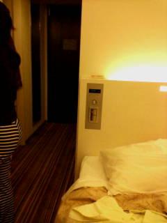 日航川崎ホテルにて_d0092901_1811060.jpg
