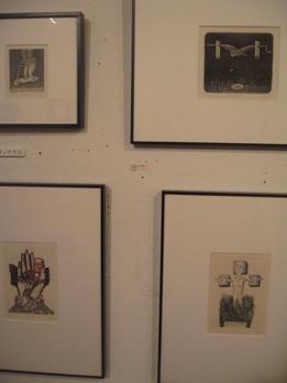 491) たぴお 「たぴお所蔵版画展」  1月21日(月)~1月26 日(土)_f0126829_17254063.jpg