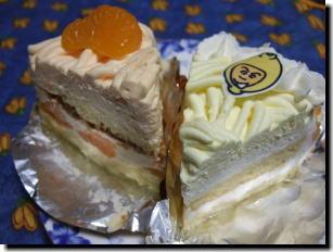 めちゃイケのケーキ2