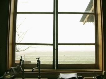 朝起きたら霧の中_b0115652_1835220.jpg