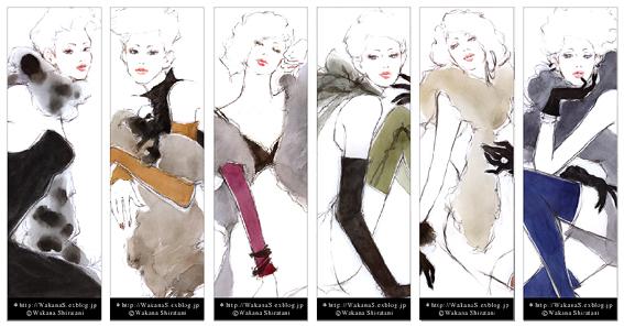 * 個展・大阪  ART COCKTAIL スタート!_e0106552_06793.jpg
