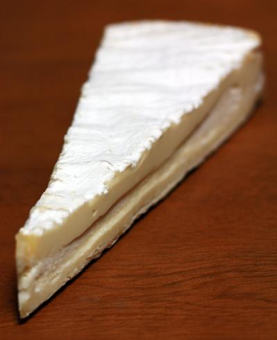 Brie de Meaux AOC <ブリー・ド・モー>_c0131054_1361914.jpg