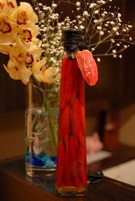 花と音楽に囲まれた歯科医院です。Anita Baker,Nicolai Bergmann,microscope,Tokyo_e0004468_9175332.jpg
