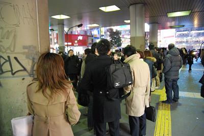 渋谷の夜に_c0135079_602050.jpg