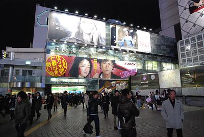 渋谷の夜に_c0135079_602619.jpg