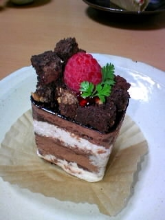 ケーキ♪_b0093515_7384680.jpg