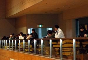 平成19年度中学生新人大会東濃予選会【バレー】_d0010630_18322523.jpg