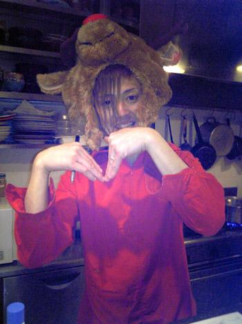 第7回 仙台のよしみちゃんからのフード写真です!_a0083140_1957183.jpg