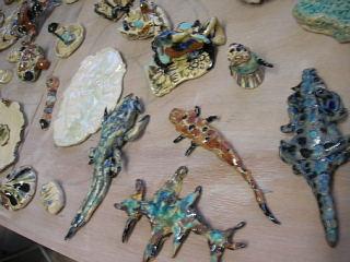 体験陶芸の作品_e0109554_1050244.jpg