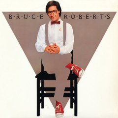 Bruce Roberts「Bruce Roberts」(1977)_c0048418_2216384.jpg