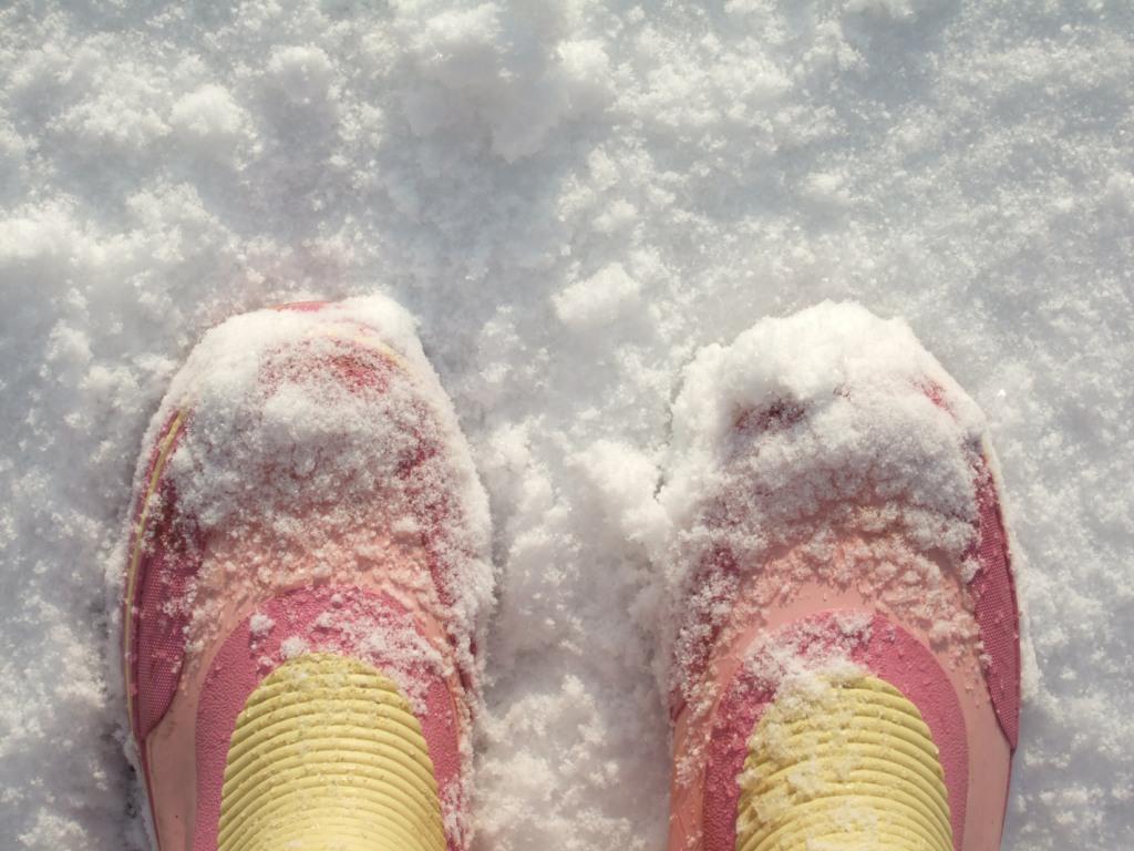 娘の長靴_c0132732_9542010.jpg