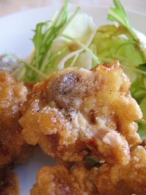 """""""甜麺醤""""と""""花椒塩""""・・・""""海明威""""の中華ランチ_c0001578_22431893.jpg"""