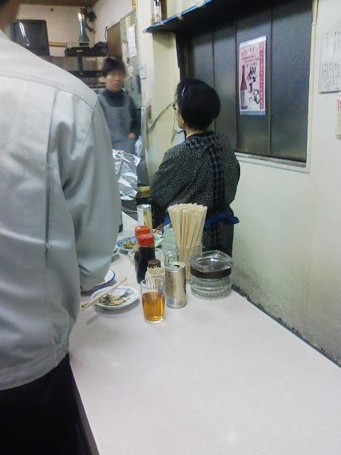 「8割日本酒」立ち呑みの鑑。木下酒店の「古典的こだわり」。いいなあ。_c0061686_6284190.jpg