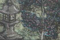 月光銀画展~目覚め・旭山動物園と直島/新春小品展~鞍馬山・色彩/今夜カンボジアナイト!_f0006713_0324478.jpg