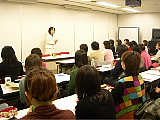 栄養士のための話し方教室を開催して。_d0046025_22205575.jpg