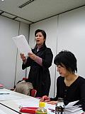 栄養士のための話し方教室を開催して。_d0046025_223932100.jpg