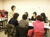 栄養士のための話し方教室を開催して。_d0046025_22404937.jpg