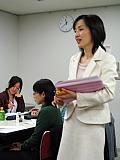 栄養士のための話し方教室を開催して。_d0046025_22413511.jpg