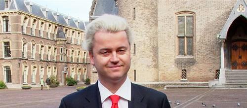 オランダで反イスラム映画の上映遅延決定 _c0016826_4332156.jpg