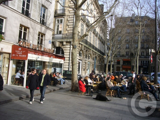 ■街角のキャフェ(パリ)_a0008105_22341426.jpg