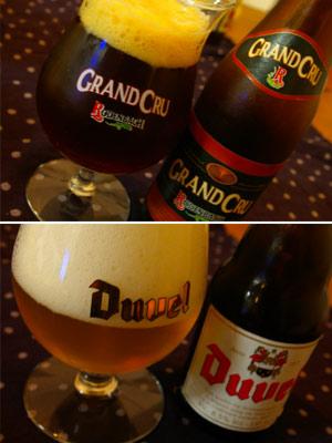 Belgium beer☆_f0122107_1255107.jpg