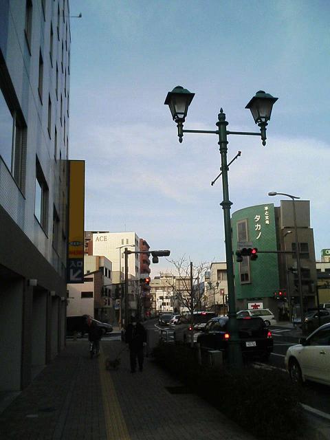 松本へ行って来たのです。_e0013944_855329.jpg