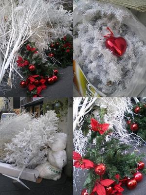クリスマスの後の残骸_e0105047_16513150.jpg