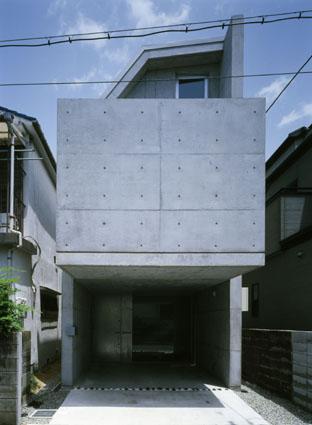 住まいの快適さは、面積だけでは決まらない!建築家だから出来る「狭小地」、「変形地の利用術!_c0093754_17282952.jpg