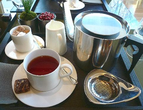 ☆ウーマンエキサイト Woman.excite *☆おいしい*ブルガリ・イル・カフェのチョコレート..。.゚。*・。♡_a0053662_12525751.jpg