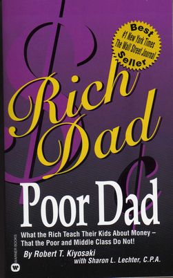Rich Dad,Poor Dad_f0097683_23404651.jpg