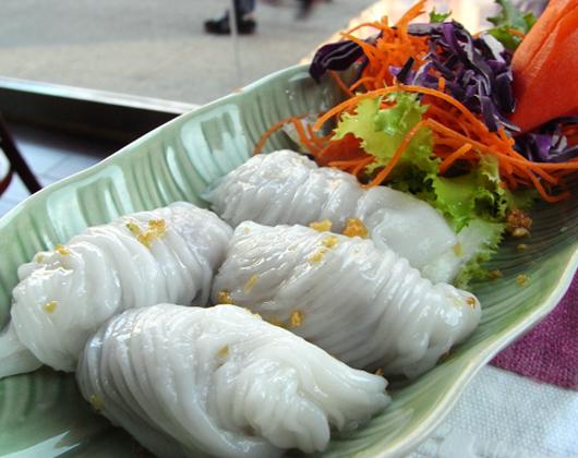 優しくおいしいタイ料理のお店 Chanpen_b0007805_1242982.jpg